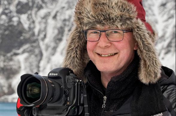 Bjørn Jørgensen