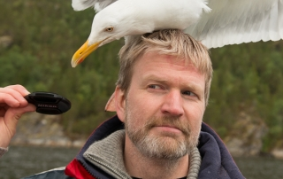 Knut-Sverre Horn