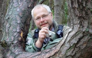 Øystein Søbye