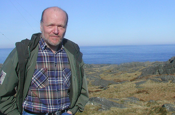 Jan Rabben