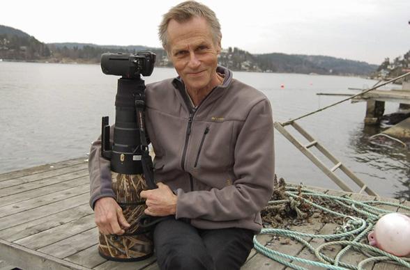 Tom Dyring