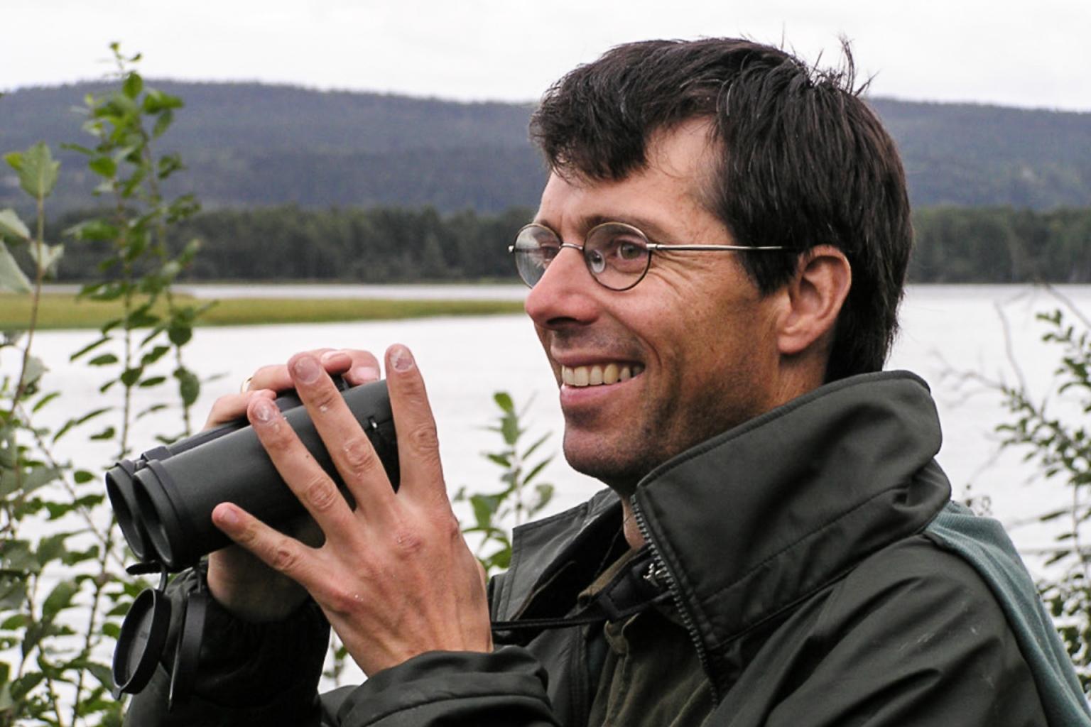 Bård Øyvind Bredesen