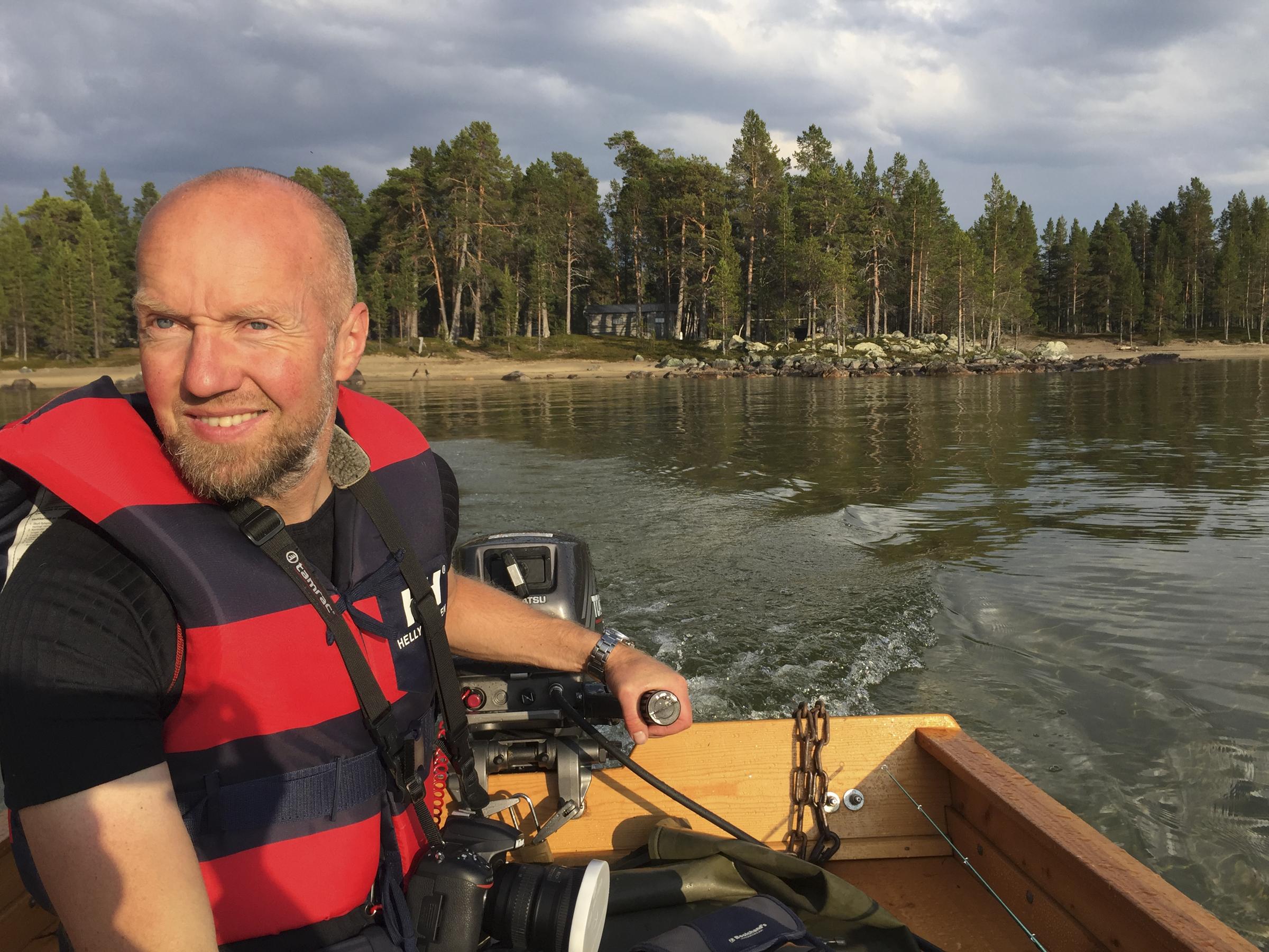Jan-Rune Samuelsen