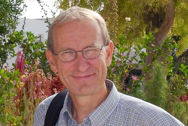 Anders Lundberg