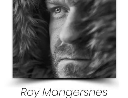 Gratis webinar med Roy Mangersnes