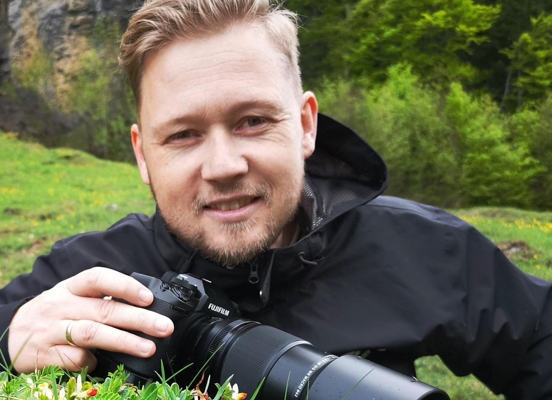 Thor Håkonsen