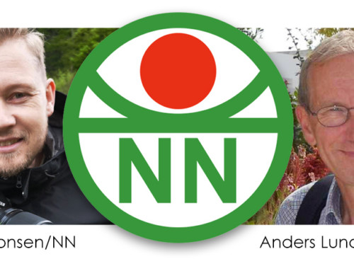 To nye NN-medlemmer i 2020