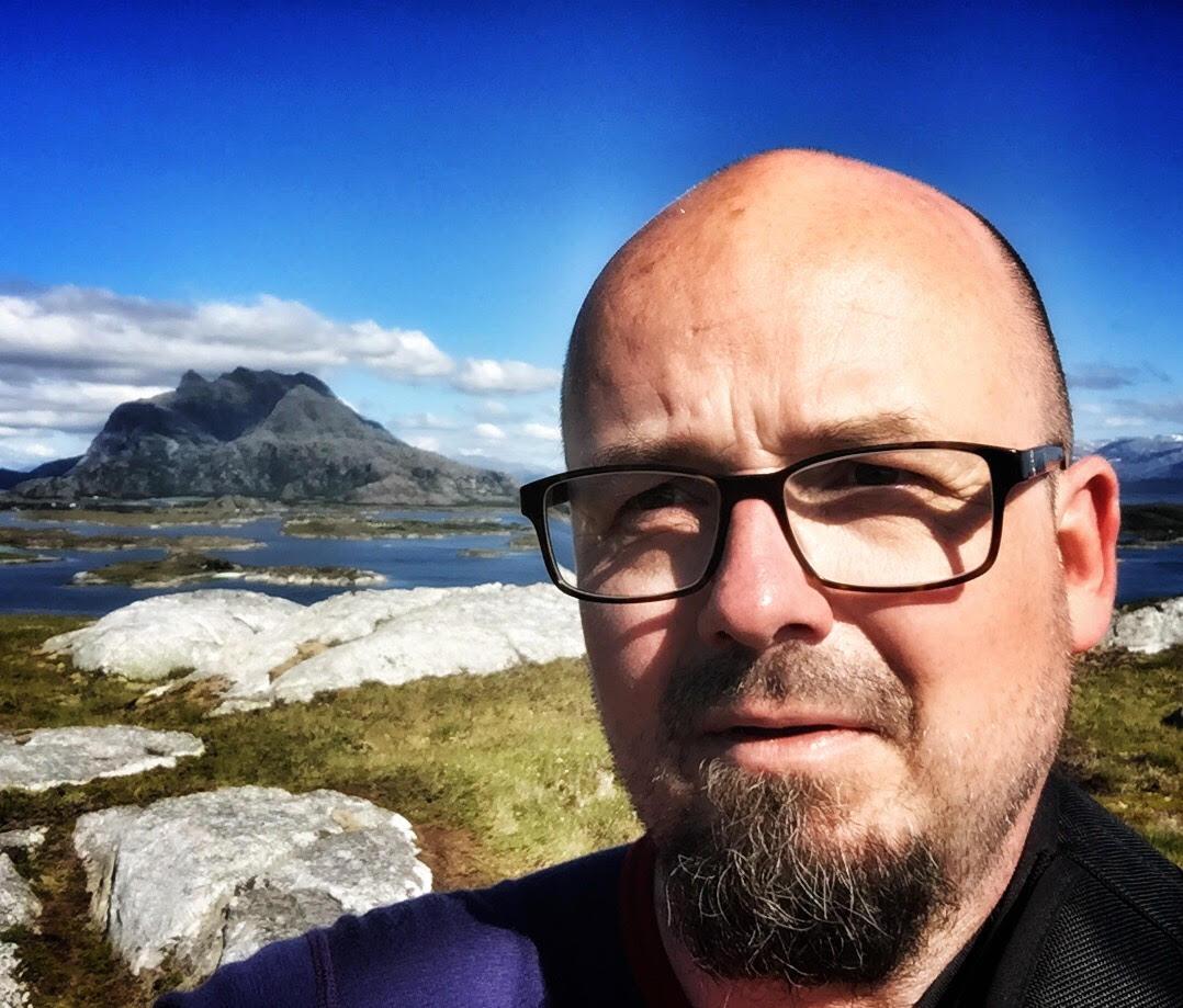 Stig Børre Elvegård