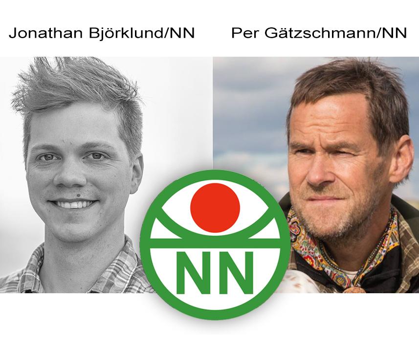Nye medlemmer i NN